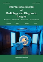 International Journal of Radiology and Diagnostic Imaging
