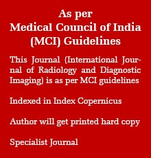 MCI Guidelines of International Journal of Radiology and Diagnostic Imaging